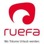 Logo RUEFA Reisen