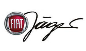 Logo Fiat Jäger