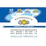 Logo Alternativ Installationen