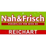 Logo Nah und Frisch Reichart